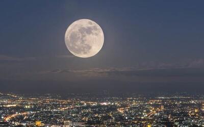 Čínske mesto postaví umelý Mesiac do roku 2020. Svietiť bude 8-krát silnejšie ako ten reálny