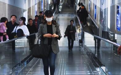 Čínskemu študentovi nedovolili vstup do USA, lebo mal oblečenú nepriestrelnú vestu