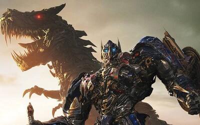 Čínsky prírodný park žaluje tvorcov Transformers: Age of Extinction pre neuvedenie loga vo filme