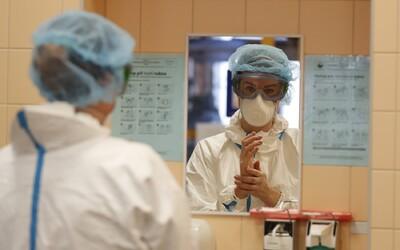 Čínští vědci tvrdí, že koronavirus pochází z Česka