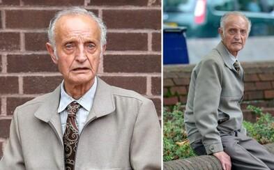 Cítil se osamělý, proto se přidal do gangu. 81letý důchodce jde do vězení