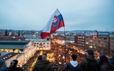 Cítime sa ako Európania, chceme demokraciu, no nesúhlasíme s imigrantmi ani s právami LGBTI. Ako vidia svet mladí Slováci?