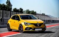 Civic Type R v ohrození. Renault vypúšťa na cesty novú zbraň, Mégane RS Trophy