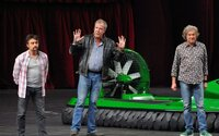 Clarkson, Hammond a May konečně našli působiště. Nová show bude vysílána na Amazonu!