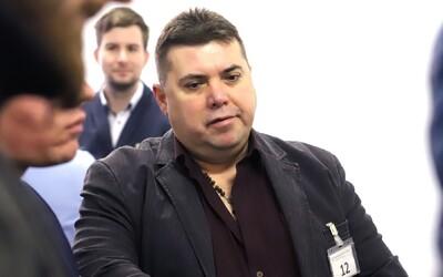 """Člen extrémistickej ĽSNS na Najvyššom súde zakričal """"na stráž"""". Súd ho uznal vinným za prejavovanie sympatií k  Hlinkovej garde"""