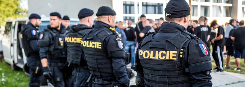 Člen rady vlády chce v případu smrti Roma z Teplic podat trestní oznámení na neznámého pachatele