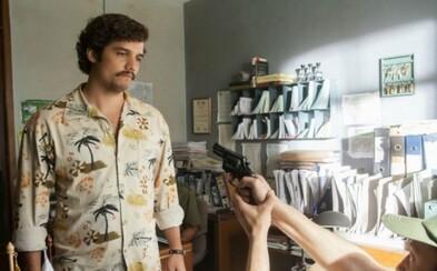 Člena tímu Narcos zavraždili v Mexiku, kde vyberal miesta na natáčanie 4. série. Rozstrieľané telo našli v štáte s najvyšším počtom vrážd