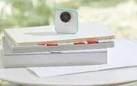 Clips je malá kamera s umelou inteligenciou. Novinka od Googlu sama vie, kedy treba stlačiť spúšť