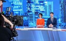 CNN Prima News dnes večer spouští své vysílání