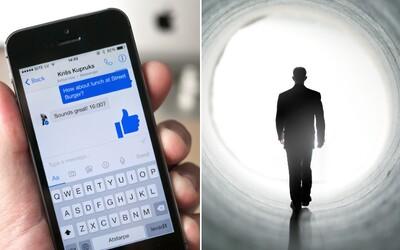 Co bude s tvým Instagramem či Facebookem, až zemřeš? Sociální sítě s tebou po smrti mají jasný plán
