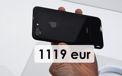 Čo by si mohol mať za 1119 eur namiesto nového iPhonu? Dovolenku v Mexiku či 300 Happy Mealov
