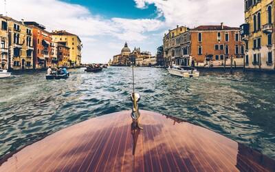 Co bys měl navštívit na dovolené v Benátkách?