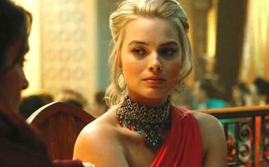 Čo chystá Margot Robbie? V thrilleri Beautiful Things bude chrániť svoje dieťa pred neznámymi útočníkmi