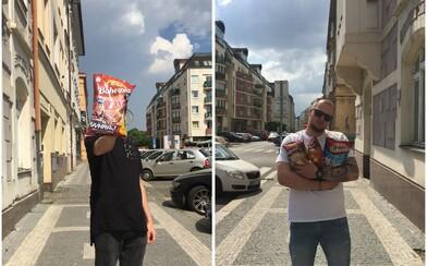 Co říkají čeští fanoušci na výkony svých hokejistů a jaké umístění očekávají? Zeptali jsme se v ulicích Prahy