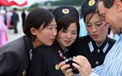 Co je cool v Severní Koreji? Uprchlík tvrdí, že od tužeb zbytku světa se to příliš neodlišuje