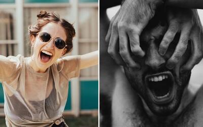 Čo je to toxická pozitivita a prečo ti môže do života priniesť trápenie