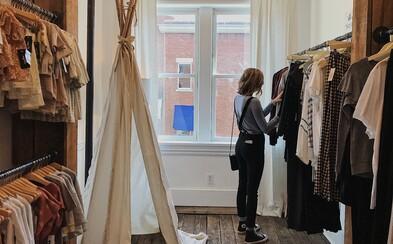 Čo je to upcyklácia, swap či slow fashion? Eko móda šetrí peniaze aj životné prostredie