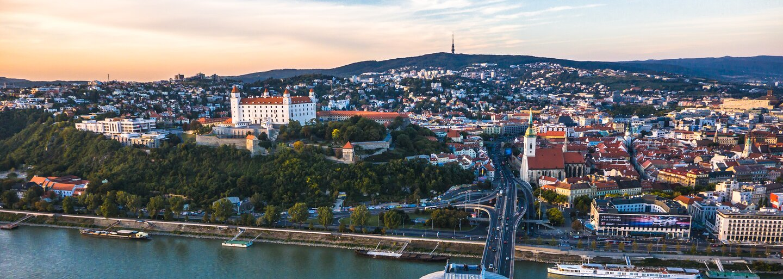 Čo je toto za nočný klub a ako sa dostať k Eurovei? Ak poznáš Bratislavu, dokáž nám to (Kvíz)