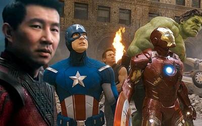 Co má Shang–Chi společného s Iron Manem, jak se do filmu dostal Hulkův nepřítel a co znamenaly potitulkové scény s Avengers?