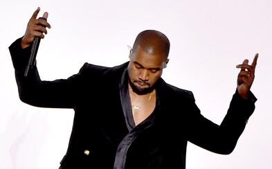 Čo majú spoločné Kanye West a Einstein? Na to ti odpovie Yeezyho nový výborný track
