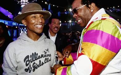 Čo mali oblečené celebrity na BET Awards 2014?