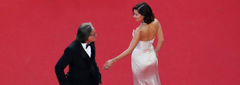 Čo mali oblečené celebrity na filmovom festivale Cannes 2017? Zažiarili Rihanna či Kendall Jenner