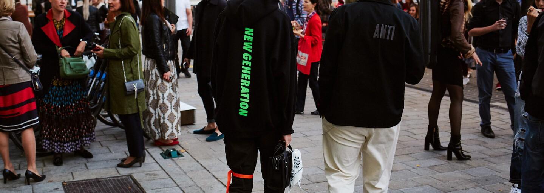 Čo mali oblečené ľudia počas tohtoročného Fashion LIVE?