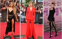 Co měly celebrity oblečené na iHeartRadio Much Music Video Awards?