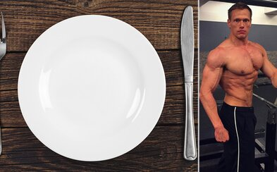 Čo nám prezradila prvá štúdia ohľadne prerušovaného pôstu (Intermittent Fasting), vykonávaná na cvičiacich ľuďoch s 5-ročnou tréningovou praxou?
