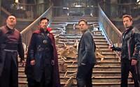 Co nám prozradil trailer na Avengers: Infinity War? Přijde Captain America o svůj štít a podaří se Avengerům zastavit Thanose?