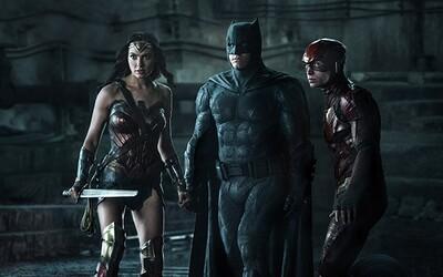 Čo nám ukázala druhá potitulková scéna z Justice League a aký to môže mať dopad na budúcnosť filmov zo sveta DCEU?