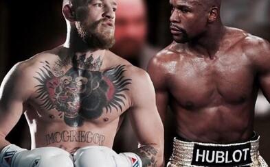 Čo napísal Conor McGregor svojmu trénerovi krátko po oznámení súboja s Mayweatherom? John Kavanagh prezradil aj to, že sa Conor vráti ku MMA