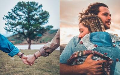 Čo nás na opačnom pohlaví priťahuje, ako vyzerá zamilovanosť a aké sú dôležité komponenty vzťahu?