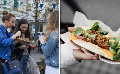 Čo nesmieš vynechať na bratislavskom festivale pouličného jedla? Vybrali sme pre teba 5 najlepších vecí!