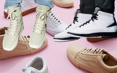 Co obout na jaro? Nejlepší boty a tenisky pro každý druh outfitu