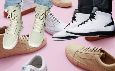 Čo obuť na jar? Najlepšie topánky a tenisky pre každý druh outfitu