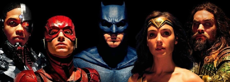 Čo plánoval Zack Snyder zaradiť do Justice League 2? Náznaky môžeme nájsť už v Batman v Superman