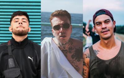 Čo počúva Yaksha alebo Calin? Jägermeister pripravil Spotify playlist, kde zistíš, čo majú najradšej