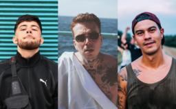 Co poslouchá Calin, Indigo, Zbyněk Štandera nebo Yaksha? Jägermeister připravil Spotify playlist, kde zjistíš, co mají nejradši