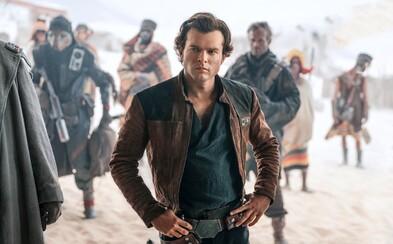 Čo presvedčilo oscarového Rona Howarda, aby prevzal réžiu Solo: A Star Wars Story a čo všetko vo filme zmenil po odchode minulých režisérov?