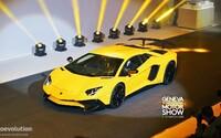 Čo prináša a prečo sa oplatí navštíviť automobilovú udalosť roka, autosalón v Ženeve 2015?