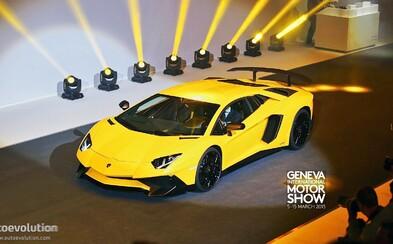Co přináší a proč se vyplatí navštívit automobilovou událost roku, autosalon v Ženevě 2015?
