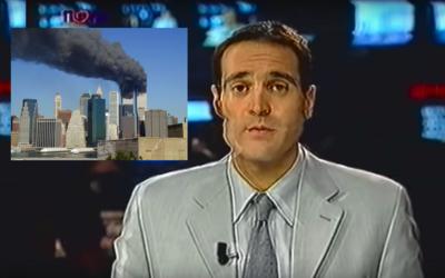 Co prožívali lidé během útoků z 11. září 2001? Televize přerušily vysílání, svět dodnes vzpomíná