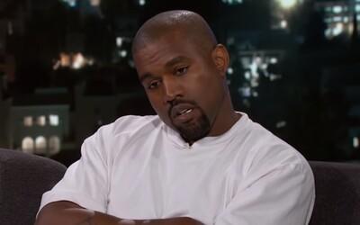 Co prozradil o své duševní poruše a jaké porno kategorie má rád Kanye West? Raper si v rozhovoru nebral servítky