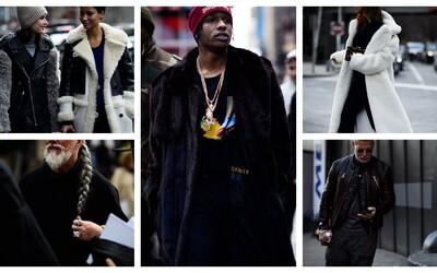 Čo sa nosí vo svete, alebo to najlepšie z pouličnej módy za prvé dva mesiace roka 2016