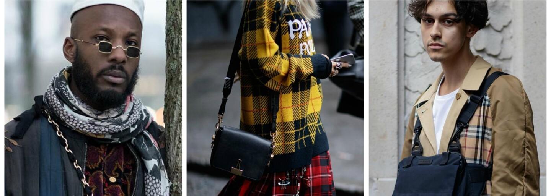 Čo sa nosí vo svete? Street style zábery zo známych metropol ponúkajú rôzne typy ľudí milujúcich módu