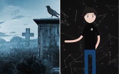Co se s tebou stane po smrti a je možné být nesmrtelný? Lidé, kteří téměř umřeli, tvrdí, že šlo o jejich nejkrásnější zážitek