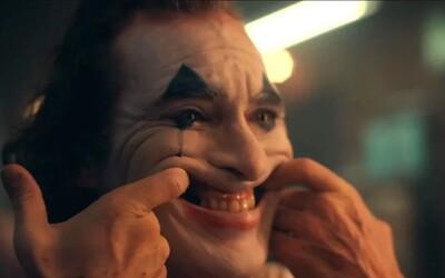 Čo sa stalo na konci Jokera? Vymyslel si Arthur zrod Jokera, alebo ani sám nerozoznal realitu?