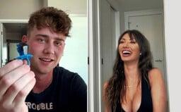 Čo sa stalo s 10 nadržancami z exotického ostrova? Netflix odvysielal exkluzívnu epizódu Too Hot To Handle