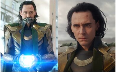 Čo sa stalo s Lokim po Avengers: Endgame? Sleduj trailer pre očakávané seriály Loki, Falcon & Winter Soldier a WandaVision
